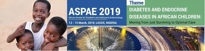 ASPAED – African Society for Pediatric and Adolescent
